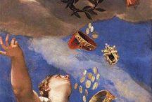 Veronese Paolo / Storia dellArte Pittura XVI sec. Paolo Veronese  1528-1588