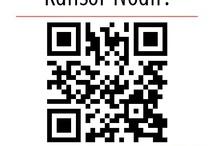 Mobil Sağlık Kütüphanesi / QR Code'u tarayın, uzman hekimlerimizin hazırladığı 'Sağlık Kütüphanesi' cebinizde olsun.