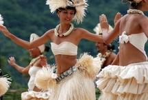 PEOPLE • Tahiti