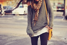 Fashiongasm / by Jessica Webster