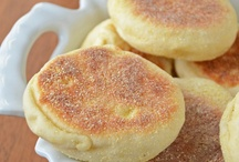English Muffins / by Jane Brizendine