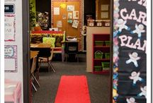 Classroom Decoration & Bulletin Boards
