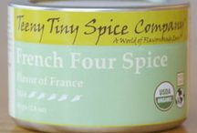 TTS Co. - French Four Spice