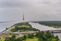 Holiday in Riga, Latvia / Riga, the capital of Latvia, is rich in culture and history and is therefore a brilliant place for sightseeing.