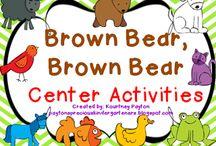 TK - Brown Bear