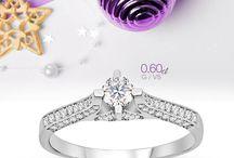 Fantezi Pırlanta Yüzük / 'en zarif yeni yıl hediyen www.thalespirlanta.com 'da. yeni ürünler için ziyaret etmeyi unutma!' #tektaş #pırlanta #tektaspirlanta #mücevher #yüzük #evlilik #aşk #gelin #damat #dugunfotografları #fotoğraf #zarif #şık #muhteşem #hediye #yılbaşı #yeniyıl #indirim #diamond #jewelery #marriage #wedding #ring #love #fashion #gift #newyear #christmas #bridal