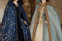 Costumes of Beauty