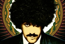 Phil Lynott and Such