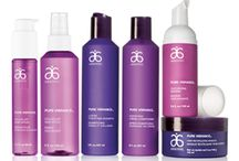 Arbonne products for Hair and Baby ❤️