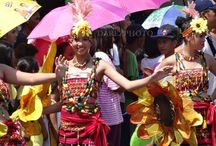 2014 Bangus Festival / Highlights of Events during the 2014 Bangus Festival - Dagupan City, Pangasinan, Philippines