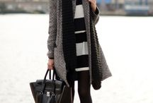 Winter Looks***** / by Kim Rego