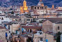 North-West Sicily