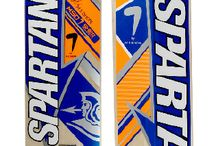 Spartan Cricket / Photos and links to our Cricket equipment