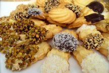 Biscotti / Biscotti da provare con molto burro