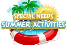 Summertime for Jack / Activities and other ideas / by Sandra Bradner