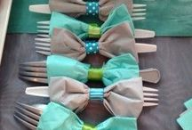 Baby Shower Ideas / Looking for ideas for hosting a baby shower.