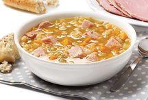 mijoteuse ( soupe )