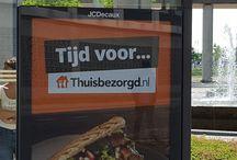 Amsterdam Sloterdijk Mediaquest