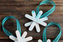 January Winter Crafts