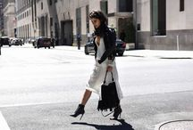 Lainy Hedaya / Blogger,dark hair...