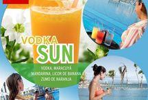 vodka sun