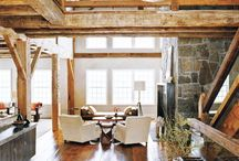 Favorite Spaces / by Lynn Stecker