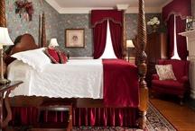 Beautiful Beds / by Darlene Juliana