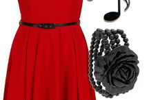 Teacher Outfit Inspirations! / by Ann-Marie Spoonamore