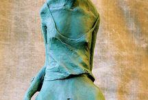 Valerie Hadida / Sculpture
