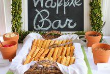 Belgian waffels