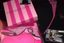 Victoria Secret Sports Bra / I received for free for testing purposes the Victoria Secret sports bra from influenster and Victoria Secret!