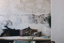 Textured Interiors