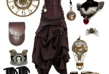 steampunk 2014 / by Tammy Goble