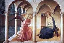 Pintura italiana antigua