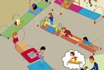 Kinderförderung