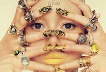 Stylized Boudoir Shoots - Fashion Inspired