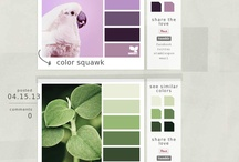 Color Theory / Color tools, palettes, and tutorial