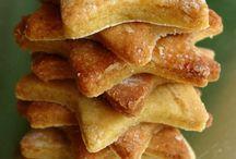 biscuit de Noël sans gluten