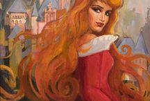 Disney <3 / by Keri Davis