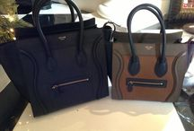 Bags I need / I shall see thee in my walk in closet / by Fati Sanchez