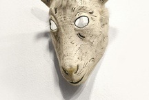 Animal Masks- Upper Primary Visual Arts / For Term 2, Visual Arts Project