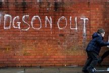 West Bromwich Albion Pro / by Jeff Navarro