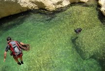 Iran Adventure Trips / Canyoning, Rafting, Skiing, Diving, Mountaineering and a lot more..