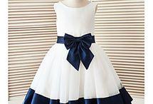 vestidos para Gaby