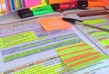 Modo estudiar