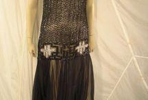 Clothing -- 1920's