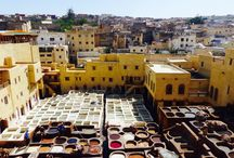 Maroc fes
