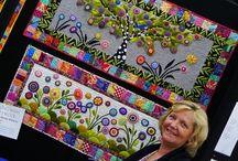 Craft stuff / by Tara-Claire Pearson