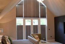 Interieur - Deko für spezielle Fenster