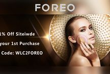Foreo Coupon Codes & Promo Codes